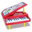 kép nagyítása Elektromos zongora 11 billentyűvel