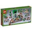 kép nagyítása LEGO® Minecraft Creeper barlang 21155