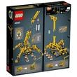 kép nagyítása LEGO® Technic kompakt lánctalpas daru 42097