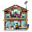 kép nagyítása LEGO® City síüdülő 60203