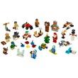 kép nagyítása LEGO® City Adventi kalendárium 60235