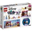 kép nagyítása LEGO® Disney Elza kocsis kalandja 41166