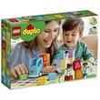 kép nagyítása LEGO® DUPLO MY FIRST betűautó 10915
