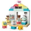 kép nagyítása LEGO® DUPLO TOWN pékség 10928