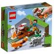 kép nagyítása LEGO Minecraft 21162 A tajgai kaland