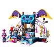 kép nagyítása LEGO Trolls 41254 Vulkán Rock City koncert