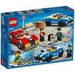 kép nagyítása LEGO City Police 60242 Rendőrségi letartóztatás az országúton