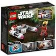 kép nagyítása LEGO® Star Wars™ Az Ellenállás Y-szárnyú™ Microfightere 75263