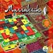 kép nagyítása Gigamic: Marrakech szőnyegkereskedő társasjáték