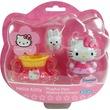 kép nagyítása Hello Kitty és kedvence nyuszi