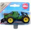 kép nagyítása Siku: John Deere rönkszállító traktor 1:87