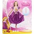 kép nagyítása Disney hercegnők Aranyhaj jelmez 128-as méret
