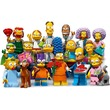 kép nagyítása LEGO Minifigurák A Simpson család™ 2. sorozat 71009