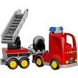 kép nagyítása LEGO DUPLO Tűzoltóautó 10592