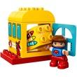 kép nagyítása LEGO DUPLO Első buszom 10603