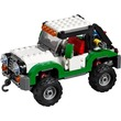 kép nagyítása LEGO Creator Kaland járművek 31037