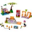 kép nagyítása LEGO Friends Heartlake görkorcsolyapark 41099