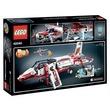 kép nagyítása LEGO Technic Tűzoltó repülő 42040