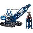 kép nagyítása LEGO Technic Lánctalpas daru 42042