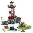 kép nagyítása LEGO Scooby-Doo Kísértetjárta világítótorony 75903