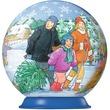 kép nagyítása Karácsony 54 darabos puzzleball - többféle