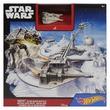 kép nagyítása Hot Wheels Star Wars Hoth bolygó csata készlet