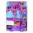 kép nagyítása Barbie: A rocksztár hercegnő éneklő Erika baba - 30 cm