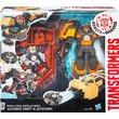 kép nagyítása Transformers Álruhás robotok kis robot - többféle