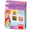 kép nagyítása Disney szereplők mini memóriajáték - többféle