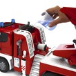 kép nagyítása Bruder - Scania R tűzoltóautó