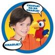 kép nagyítása Charlie a beszélő papagáj