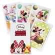 kép nagyítása Minnie Mouse Fekete Péter kártya