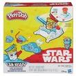 kép nagyítása Play-Doh Star Wars Luke gyurmakészlet - többféle