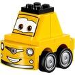 kép nagyítása LEGO® Juniors Guido és Luigi boxutcája 10732
