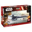 kép nagyítása Star Wars: X-Wing Fighter összerakható modell