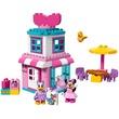 kép nagyítása LEGO® DUPLO Disney Minnie egér boltja 10844