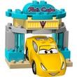 kép nagyítása LEGO® DUPLO Verdák Tőti kávézója 10846