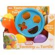 kép nagyítása Tommy a teknős formakereső bébijáték