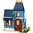 kép nagyítása LEGO Disney Princess Hamupipőke estélye 41146