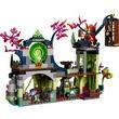 kép nagyítása LEGO® Elves Kitörés a Manókirály erődjéből 41188