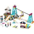 kép nagyítása LEGO Friends Sífelvonó a havas üdülőhelyen 41324