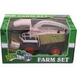 kép nagyítása Ideal Farm MC 7266 kombájn - 33 cm