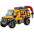 kép nagyítása LEGO® City Dzsungel kutatási terület 60161