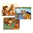kép nagyítása A kis herceg puzzle-álmok 312 db