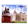 kép nagyítása Budapest képeslap - többféle