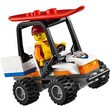 kép nagyítása LEGO® City Parti őrség kezdőkészlet 60163