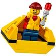 kép nagyítása LEGO City Tengeri mentőrepülőgép 60164