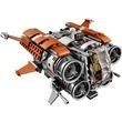 kép nagyítása LEGO® Star Wars Jakku Quadjumper 75178