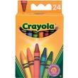 Crayola Viaszkréta 24db-os Itt egy ajánlat található, a bővebben gombra kattintva, további információkat talál a termékről.