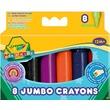 Crayola: Zsírkréta óriás 8 db.  Itt egy ajánlat található, a bővebben gombra kattintva, további információkat talál a termékről.